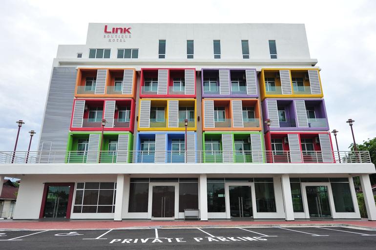 Link Boutique Hotel, Kota Melaka