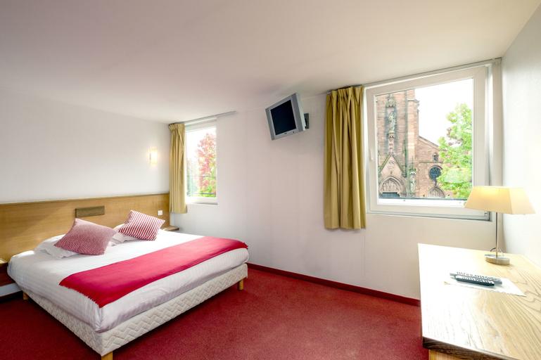 Hotel Restaurant Notre Dame - Room Service Disponible, Bas-Rhin
