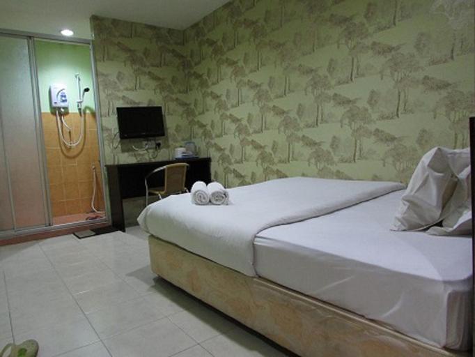 Ev World Hotel Shah Alam 1, Kuala Lumpur
