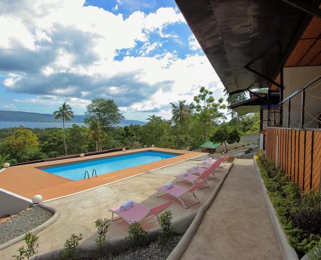 Seascape Inland Resort, Samal City