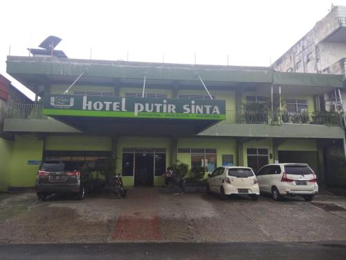 Hotel Putir Sinta Syariah, Palangka Raya