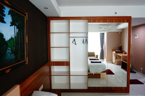 The Cabin Mataram City Apartment (tutup sementara), Sleman