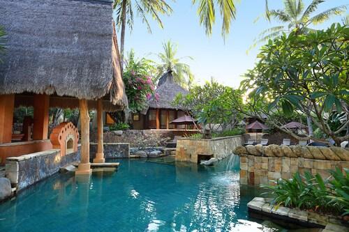The Villas at Novotel Lombok, Lombok