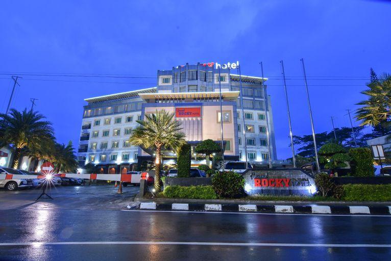Grand Rocky Hotel Bukittinggi, Bukittinggi