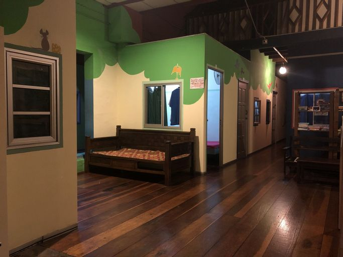 Natalia Guesthouse Central Market - Hostel, Kuala Lumpur