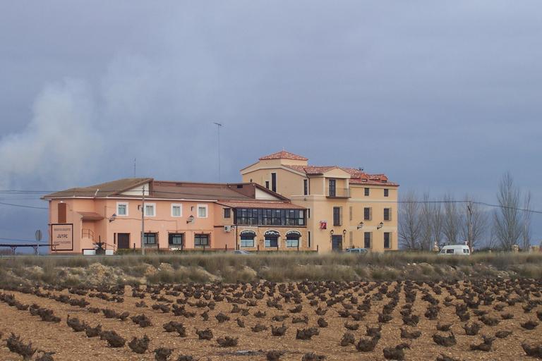JuypeTierrallana, Cuenca