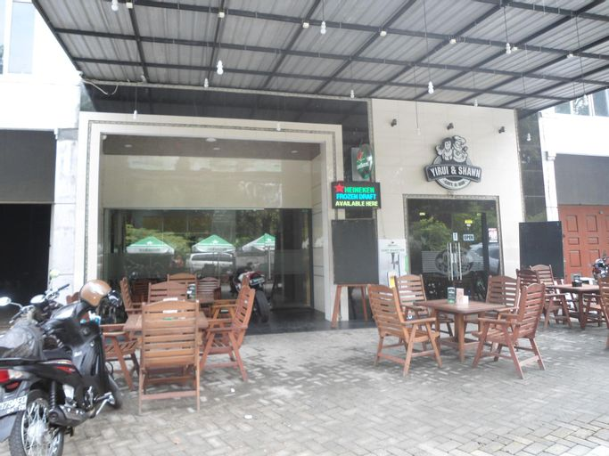 Cemara Asri Inn, Deli Serdang