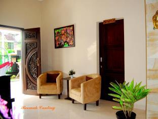 Roemah Canting Yogyakarta Homestay, yogyakarta