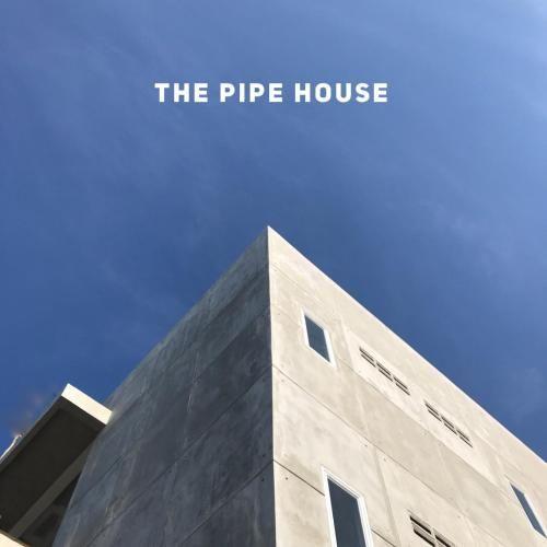 The Pipe House, Palembang
