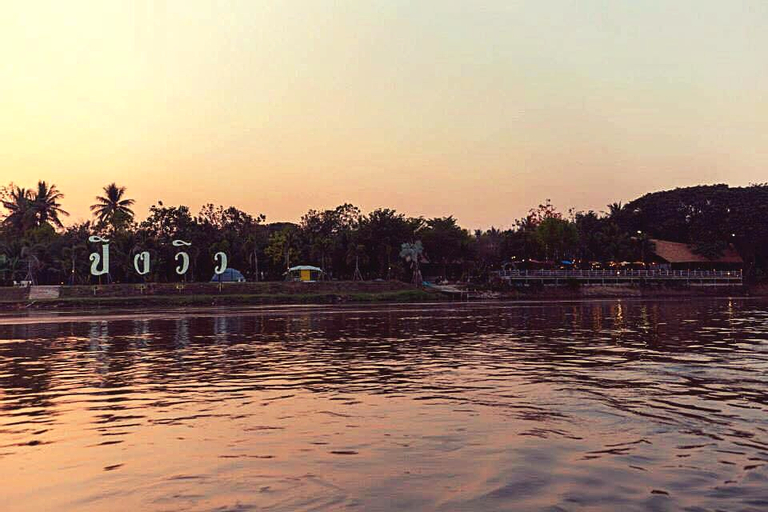 Pingview Villa Resort (Pet-friendly), Muang Tak