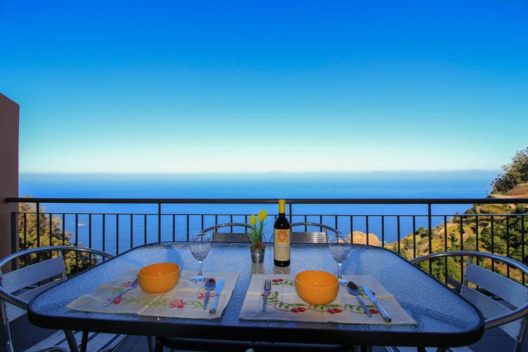 Paradise Ocean View by Analodges, Porto Moniz