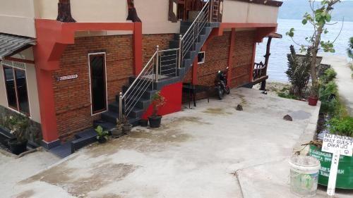 Dika Jo Guest House, Samosir