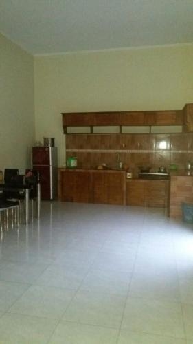 Home Stay Ujang Samsi, Pangandaran