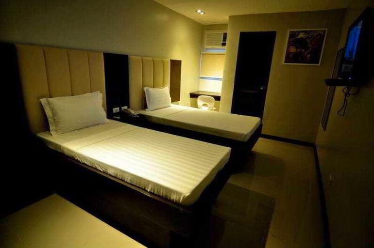 Courtview Inn, Davao City