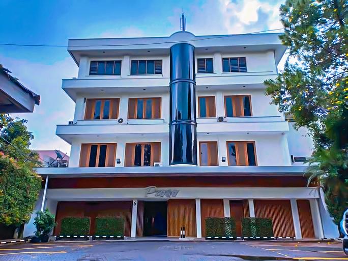 Hotel Progo, Bandung