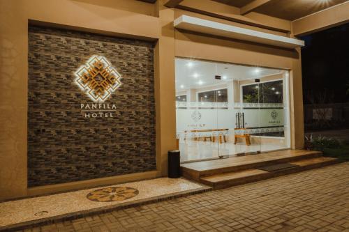 panfila hotel, Lombok