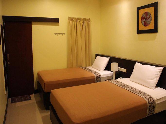 Marina Hotel Manado, Manado
