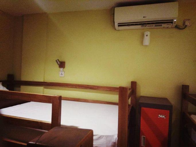 Z Backpacker Hostel, Bandung