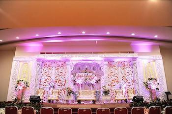 Lembang Hotel, Palembang