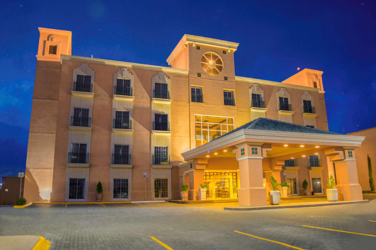 iStay Hotel Ciudad Juarez, Juárez