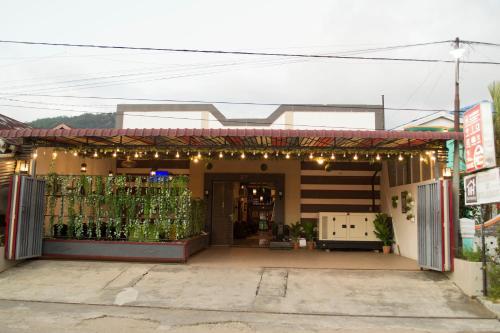 OYO 1500 Mh Residence, Tapanuli Tengah