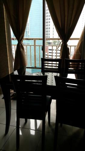 Mediterania Apartemen Nearby Central Park - Kenanga 9, West Jakarta