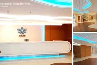 2 Bed Room Amazing Sea View Condo 80sqm Fast Inter, North Jakarta