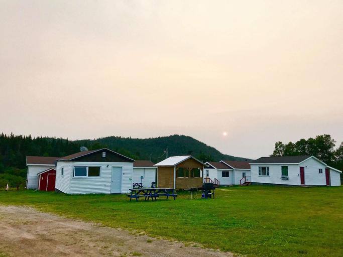Bonne Bay Cottages, Division No. 9