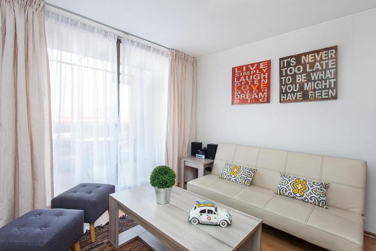 Bellavista Apartments, Santiago