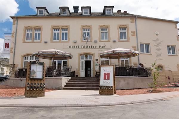 Hampshire Hotel   Nitteler Hof, Trier-Saarburg