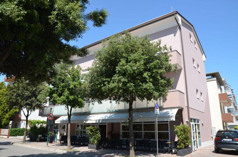 Hotel Tivoli, Udine