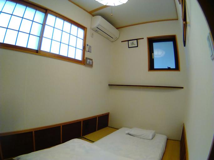 Guest House Wakabaya, Takamatsu