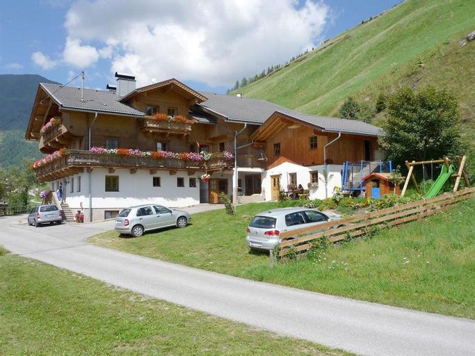 Appartmenthaus Gutwenger Selmerhof, Lienz