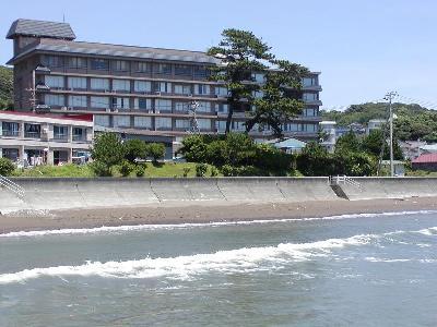 Shimoda Jyuraku Hotel, Shimoda