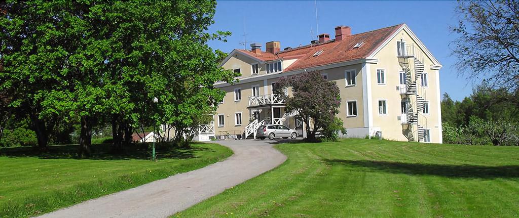 Stornäsets Pensionat och Vandrarhem, Sundsvall