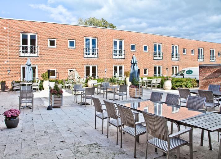 Montra Hotel Sabro Kro, Århus