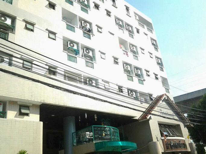 Sathitsit Mansion, Suan Luang