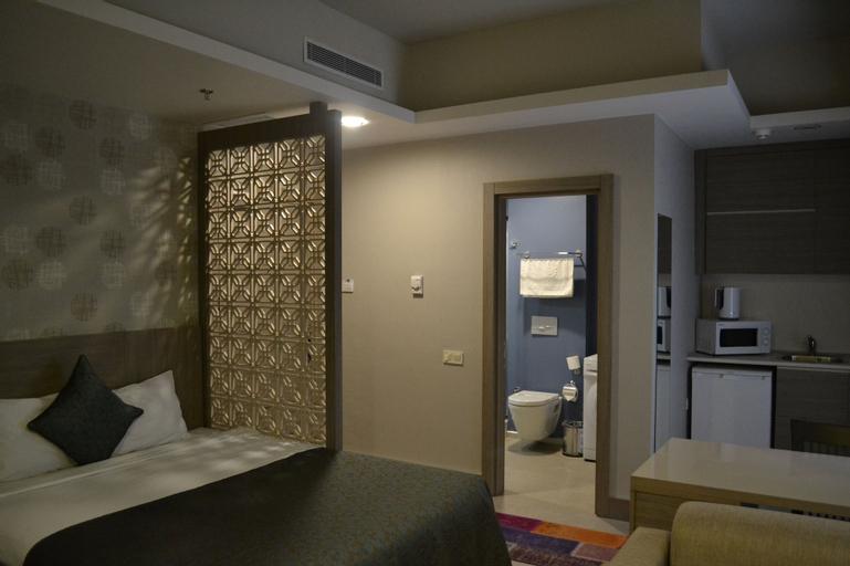 Sakarya Sen Hotel, Merkez