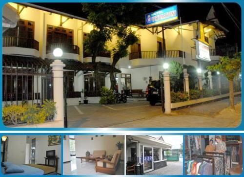 Hotel Wiryomartono, Solo