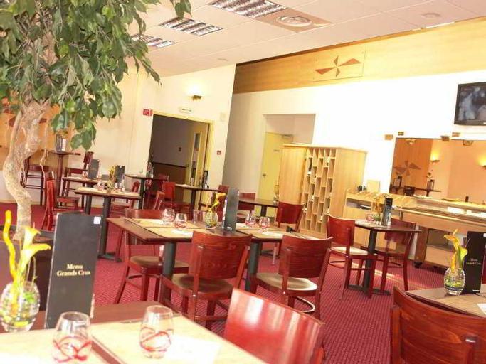 Brit Hotel Orléans St Jean de Braye - L'Antarès, Loiret