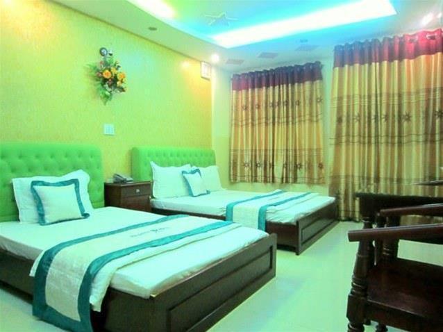 Ha Oanh 2 Hotel, Gò Vấp