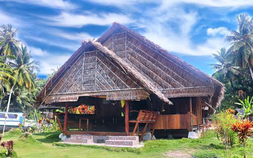 SABBIT MENTAWAI SURFCAMP, Kepulauan Mentawai