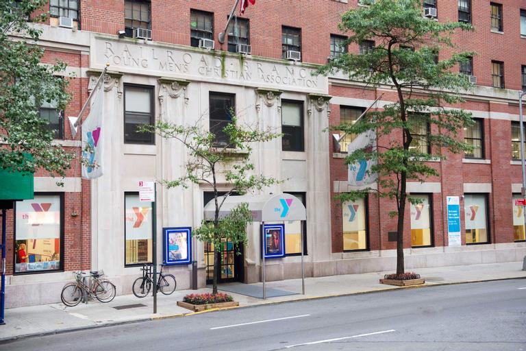 Vanderbilt YMCA, New York