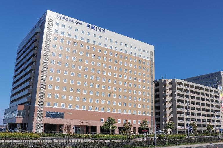 Toyoko Inn Chubu International Airport No.2, Tokoname