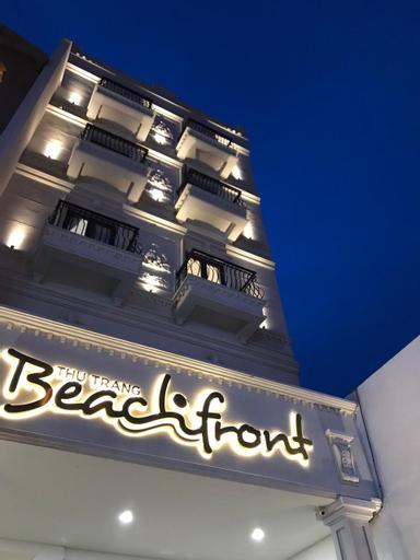 Thu Trang Beachfront Hotel, Vũng Tàu