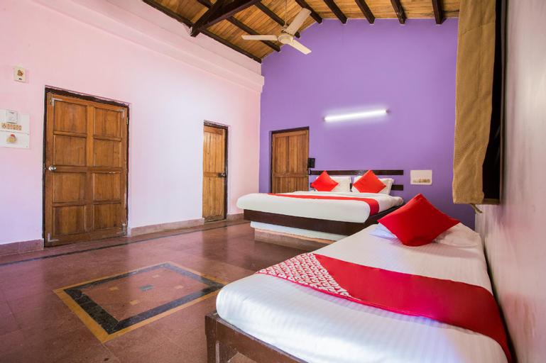 OYO 39586 Satya Resort, Raigarh