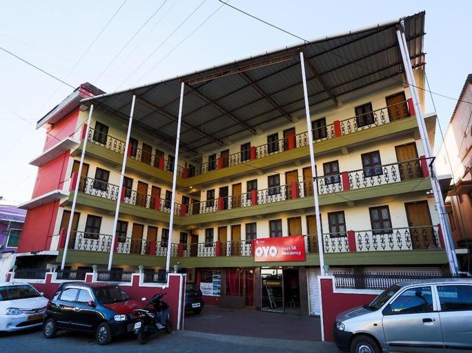 OYO 27661 Hays Sk Residency, The Nilgiris