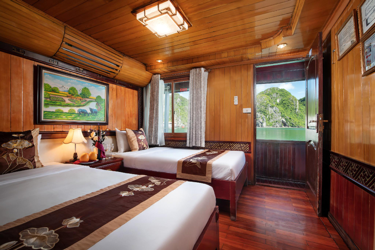 Cozy Bay Cruise Ha Long, Hạ Long