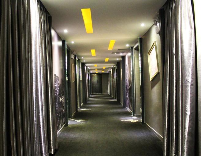 FX Hotel Beijing Zhongguancun, Beijing