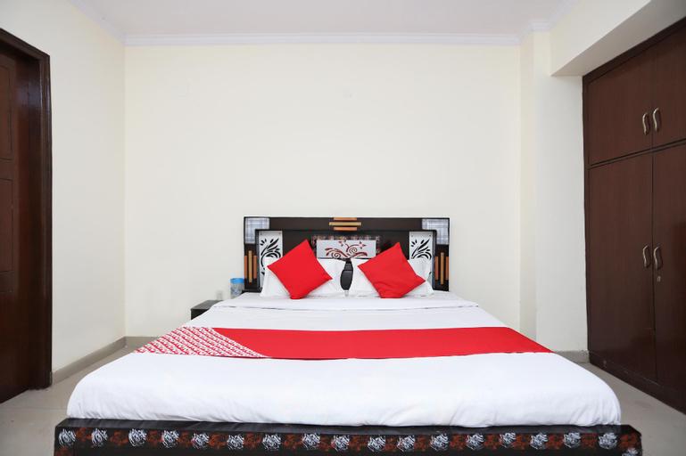 SPOT ON 37899 Hotel Divine, Palwal